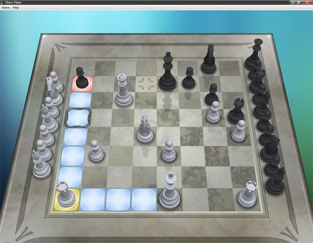 скачать chess titans на русском